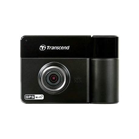 Cámara Video Coche TRANSCEND DRIVE Pro 520