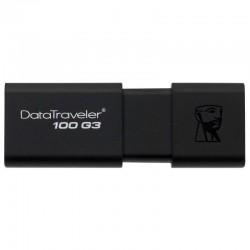 Pendrive 128GB KINGSTON DATA TRAVELLER DT100G3