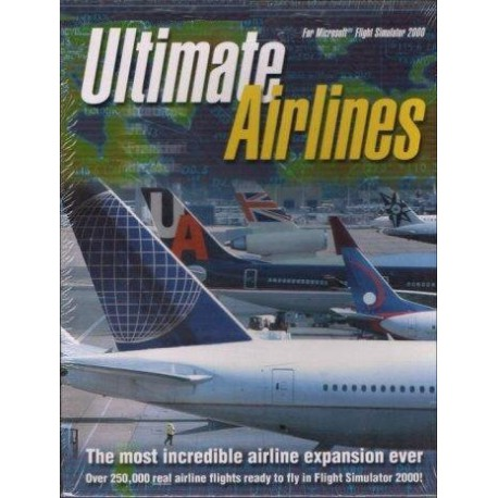 ULTIMATE AIRLINES
