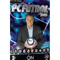 PC FUTBOL 2005