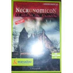NECRONOMICRON - EL ALBA DE LAS TINIEBLAS