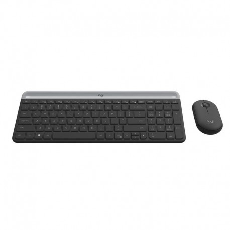 LOGITECH Wireless Combo MK470