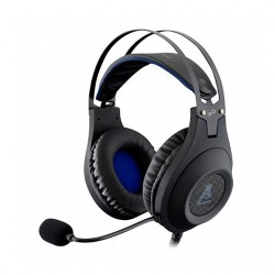 Auriculares Micro  THE G-LAB KORP-CHROMIUM GAMING