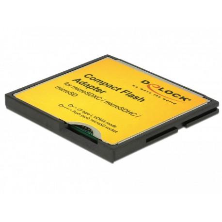 Adaptador SD / SDHC / SDXC a CF