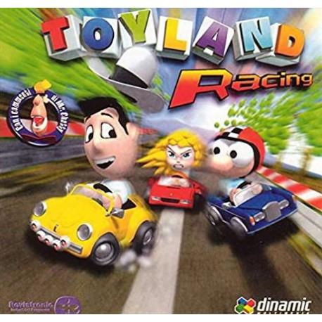 TOYLAND RACING (Dinamic)