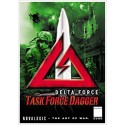 DELTA FORCE - TASK FORCE DAGGER