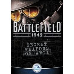 BATTLEFIELD 1942 (Expansión)