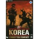 KOREA FORGOTTEN CONFLICT