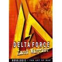DELTA FORCE - LAND WARRIOR