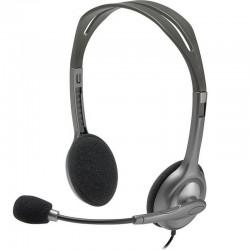 Auricular Micro LOGITECH H111