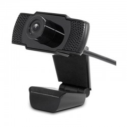 Webcam LEOTEC MEETING FHD 1080P