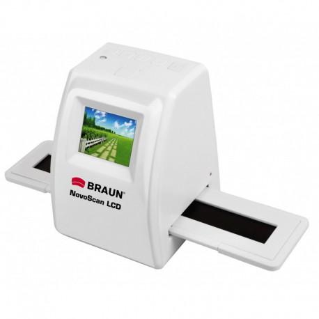 Escaner BRAUN Novoscan LCD