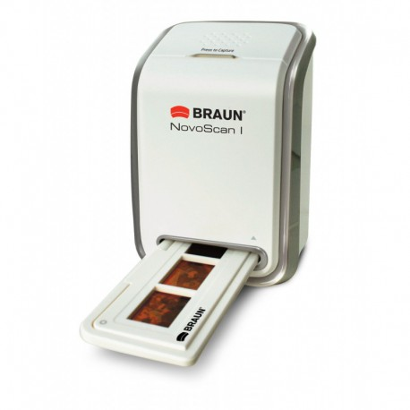 Escaner BRAUN Novoscan I