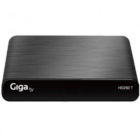 TDT GigaTV HD250 T