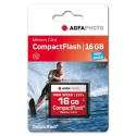 Compact Flash AGFA 16GB 300X High Speed