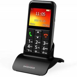 Teléfono Móvil Senior SWISSVOICE B24-2G