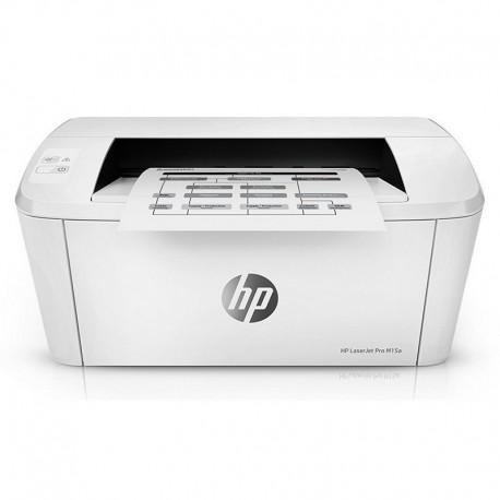 Impresora Láser Monocromo HP Pro M15A