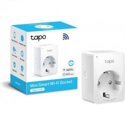 Enchufe WiFi Inteligente TP-LINK Tapo P100