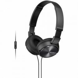 Auriculares Sony MDRZX310 con Micrófono