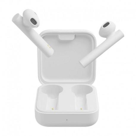 Auriculares Bluetooth Xiaomi Mi True Wireless Earphone 2 Basic