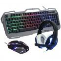 Pack Gaming NGS GBX-1500
