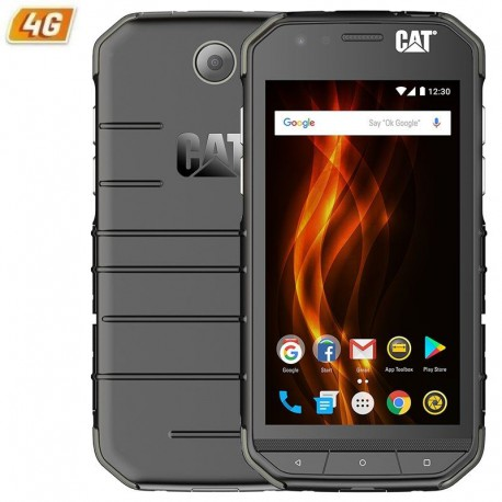 Smartphone CAT S31 Rugerizado