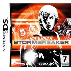 Alex Ryder Stormbreaker