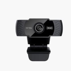 Webcam HD 3GO View 720P