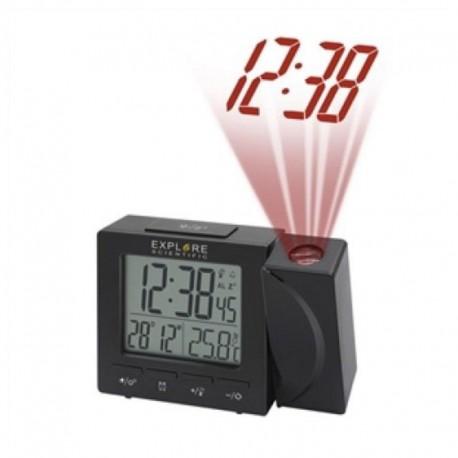 Despertador Explore RDP-1001
