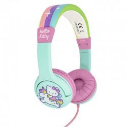 Auricular infantil OTL Hello Kitty Unicorn