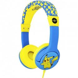 Auricular Infantil OTL Pokemon Pikachu