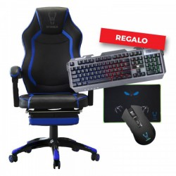 Silla Gaming Woxter Stinger Station RX