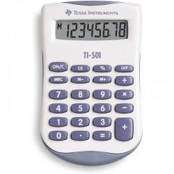 Calculadora Texas Instruments TI-501
