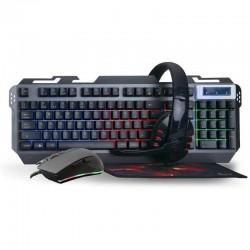 Pack Gaming Woxter Stinger FX 80 MegaKit