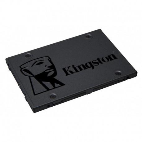 "Kingston Technology A400 240GB 2.5"" Serial ATA III"