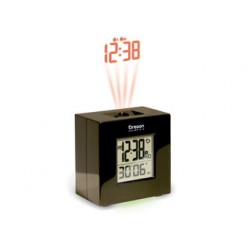 Reloj Proyector OREGON RM383P